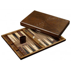 Backgammon komplett set Cyclades Iraklia L