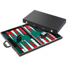 Backgammon in Green XL, Tournament