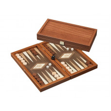 Backgammon set in Wood Kythira S Travel