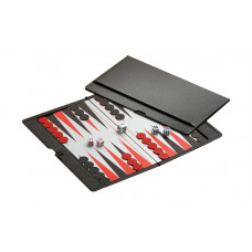 Backgammon set Travel Magnetiskt XS