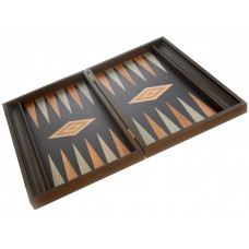 Backgammon set made of wood Titlos L