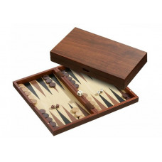 Backgammon set in Wood Andros M