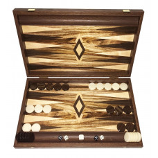 Backgammon i palisander mango Arkadi L