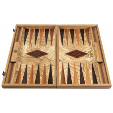 Backgammon komplett set Uranos L