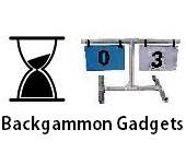 Backgammon gadgets