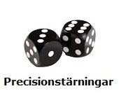 Precisionstärningar