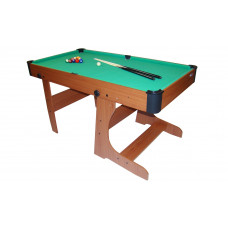 Pool Table Yale folding 713-2012