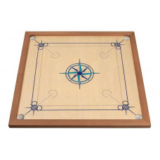 Carrom set Bluebird