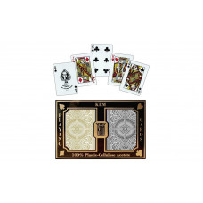 KEM Playing Cards Bridge size ARROW Regular Index