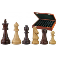 Chessmen Hand-carved  Thutmos KH 105 mm