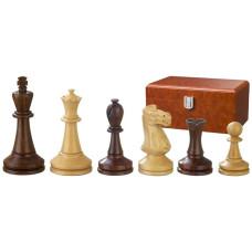 Chessmen 100 mm Modern Staunton Augustus