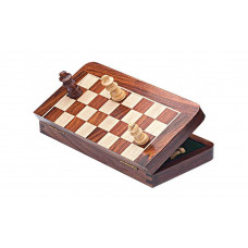 Chess complete set Cousteau Magnetic XS