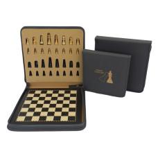 Chess Travel Set Bonny Magnetic M