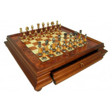 Chess complete set XL Glorious