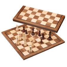 Chess Complete Set Folding L