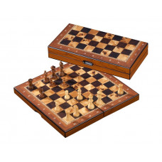 Chess complete set Classic Travel S