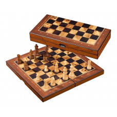 Chess complete set Classic M