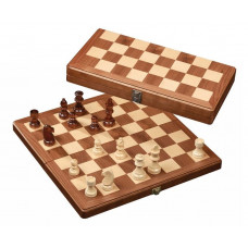 Chess complete set Prosaic M