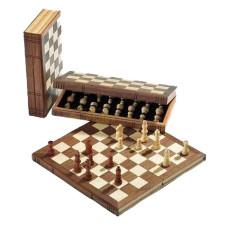 Schack komplett set Scripture SM