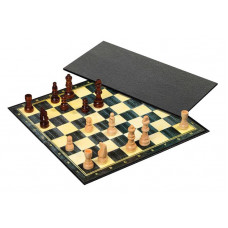 Chess complete set Start Portable M