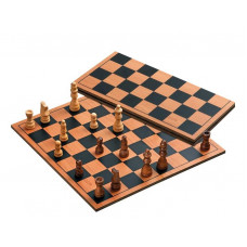 Chess complete set Budget Travel S