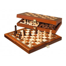 Chess complete set Comely Magnetic SM