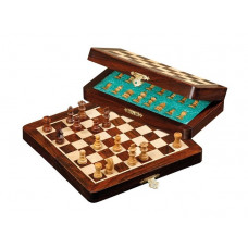 Chess complete set Star Magnetic XS
