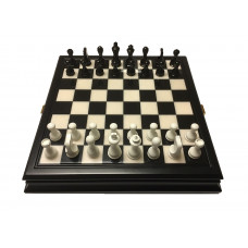 Chess complete set XL Dripstone