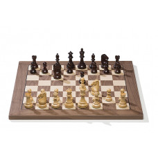 Chess set Bluetooth W & e-pieces Royal