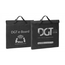 Carrying Bag in black for DGT Chess e-boards