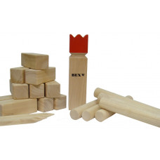 Kubb-set Original