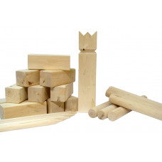 Kubb-set Family