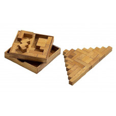 The Game of Life by a game inventor in ancient China