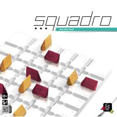 Squadro - strategispel för 2